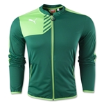 PUMA Maestre Walk Out Jacket (Green)