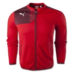 PUMA Maestre Walk Out Jacket (Red)