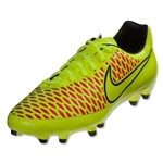 Nike Magista Onda FG (Volt/Metallic Gold Coin)