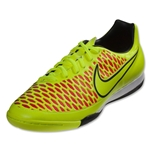 Nike Magista Onda IC (Volt/Metallic Gold Coin)