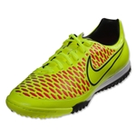Nike Magista Onda TF (Volt/Metallic Gold Coin)