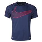 Nike GPX Top II (Navy)