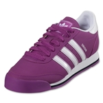 adidas Originals Women's Orion Leisure Shoes (Vivid Pink/White/Legend Ink)
