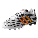 adidas 11Nova FG Junior (Battle Pack)