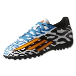 adidas F5 TF Junior Messi (Battle Pack)