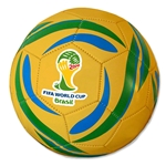 Mondo Copacabana World Cup 2014 Ball