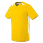 High Five Hawk Jersey (Gold/White)