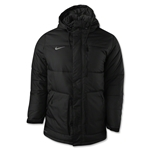 Nike Alliance Parka II Jacket (Black)