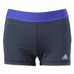 adidas Techfit 3 Boy Short (Sv/Pi)