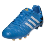 adidas 11 Nova FG Junior (Solar Blue/Core White/Black)