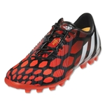 adidas Predator Instinct AG (Black/Running White/Infrared)