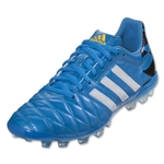 adidas 11Pro AG (Solar Blue/Running White/Black)