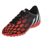 adidas Predito Instinct TF Junior (Black/Core White/Solar Red)