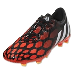 adidas Predator Absolado Instinct FG (Black/Running White/Infrared)