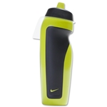 Nike Sport Performance Water Bottle (Neon Green)