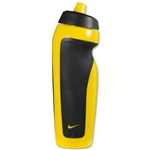 Nike Sport Performance Water Bottle (Yellow)