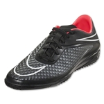 Nike Hypervenom Phelon IC (Black/Hyper Punch)