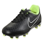 Nike Junior Magista Onda FG (Black/Volt)