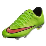 Nike Junior Mercurial Vapor X FG