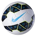 Nike Saber Ball (White/Black/Blue/Blue)