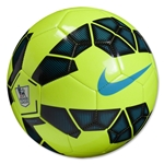 Nike Pitch Premier League Ball (Red/Black/White)