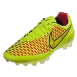 Nike Magista Orden AG (Volt/Metallic Gold Coin/Black/Hyper Punch)