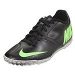 Nike FC247 Bomba II (Black/Electric Green/Grey)