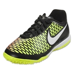 Nike Junior Magista Onda TF (Black/Volt/Hyper Punch)