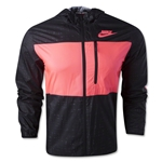 Nike Winger GF Jacket (Black/Pink)