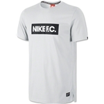 Nike FC Block Top (White)