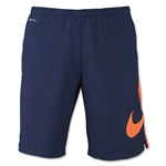 Nike GPX Strike LGR Woven Short (Nv/Orange)