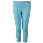 Nike Legend 2.0 Tight Capri (Blue)
