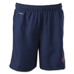 Nike Youth Academy Woven Short (Navy)