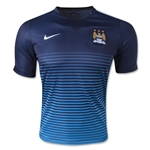 Manchester City Squad Prematch Top