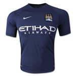 Manchester City Squad Training Top