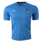 Manchester City 14/15 Training Top