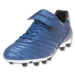 Lotto Stadio Primato K FG Soccer Shoes (Olympic Blue)