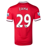 Manchester United 14/15 ZAHA Home Soccer Jersey