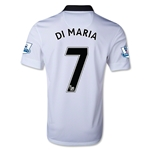 Manchester United 14/15 DI MARIA Away Soccer Jersey
