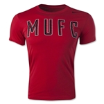 Manchester United Core Plus T-Shirt
