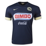 Club America 14/15 Away Soccer Jersey