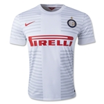 Inter Milan 14/15 Away Soccer Jersey