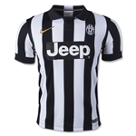 Juventus 14/15 Jersey de Futbol Local