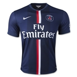 Paris Saint-Germain 14/15 Home Soccer Jersey