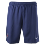 Paris Saint-Germain 14/15 Home Soccer Short