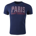 Paris Saint-Germain Core Plus T-shirt