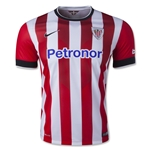 Athletic Bilbao 14/15 Jersey de Futbol Local