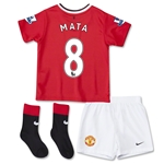 Manchester United 14/15 MATA Infant Home Kit