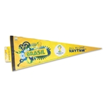 FIFA World Cup 2014(TM) Pennant