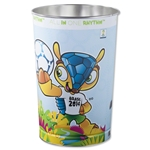 FIFA World Cup 2014(TM) Waste Basket
